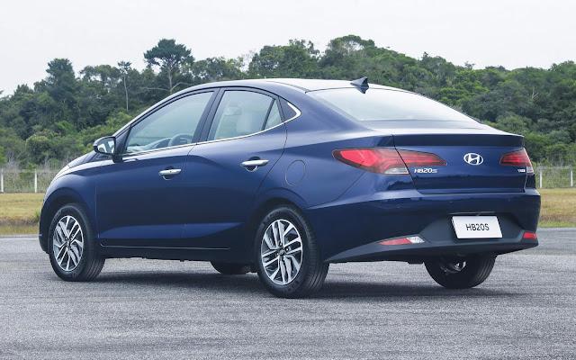 Hyundai prevê volta da produção no Brasil em 27 de maio