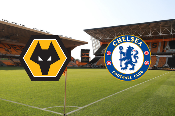 What channel is Wolverhampton vs Chelsea on the Premier League?