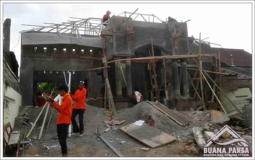 Distributor Baja Ringan Bekasi Utara Jual Murah Harga Pabrik Screw Mur Baut Skrup ...