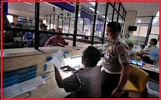 penghapusan denda terhadap pajak yang terlambat dibayarkan oleh wajib pajak pemilik kenda Tahapan Mengurus Pemutihan Pajak Kendaraan