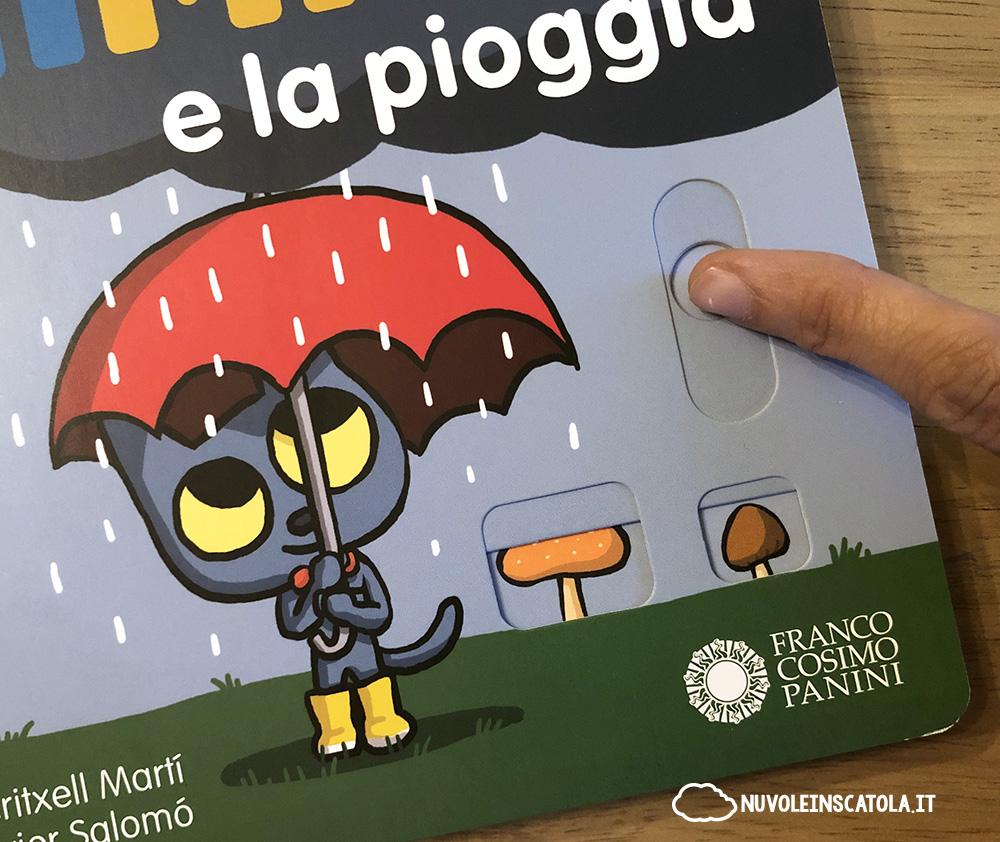 mimino e la pioggia