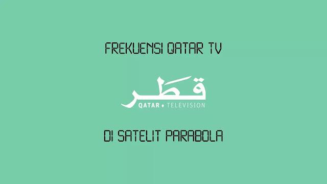 Frekuensi Qatar TV Terbaru di Asiasat 5