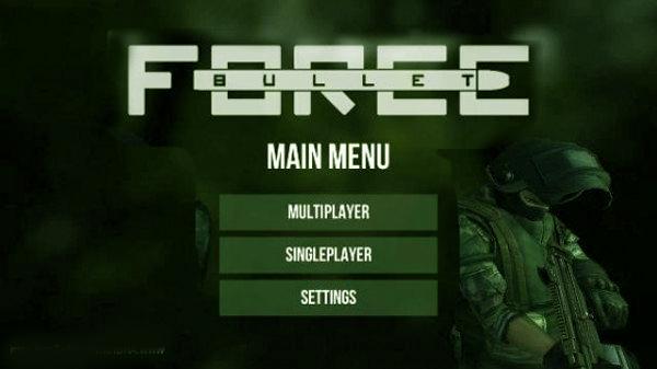 تحميل مجاني للعبة Bullet Force android modded لهاتفك المحمول والكمبيوتر اللوحي بنظام Android من منطقة Android Mobile. Bullet Force هي لعبة أكشن ولعبة طورها لوكاس وايلد. ميزات Bullet Force لنظام Android MOD APK + DATA 1.56 الرسومات تبحث واقعية معارك متعددة اللاعبين 20 ريال أسلحة للاختيار من بينها اللعب العمل الصلبة سلاسة FPS والأمثل لجميع الأجهزة طرق اللعب / الحملة في وضع عدم الاتصال معارك ضخمة 20 لاعب التخصيص لاعب القنص والبنادق الثقيلة لتجهيز
