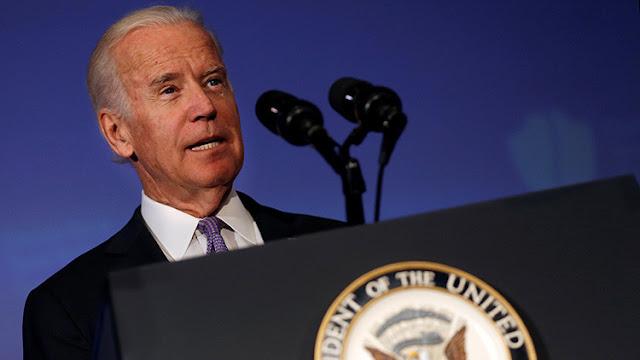 """Perdón, fue un lapsus freudiano"": Joe Biden confunde a Assad con Saddam Hussein"