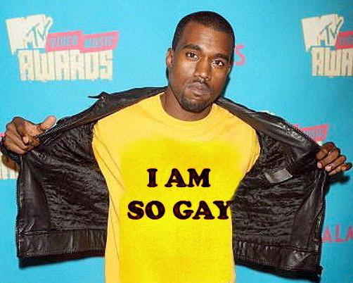 Is Kanya West Gay 62