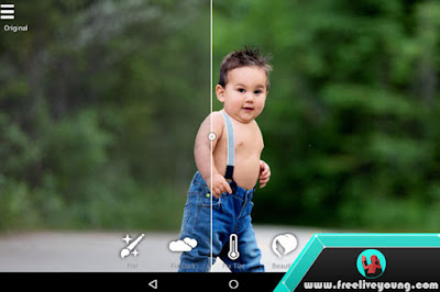 Best Auto Focus Camera app on Android