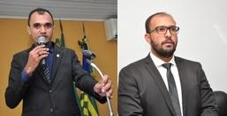 Vereadores Martinez Duarte e Odair Holanda acompanham equipe da Equatorial em Guadalupe do Piauí