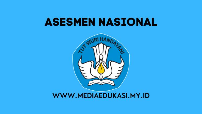 Konsep Asesmen Nasional