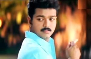 Vijay Best Love Scene  Vijay Mass Scenes
