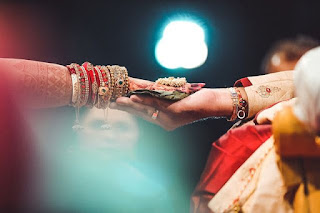 Mother Not Allowed In Bengali Wedding