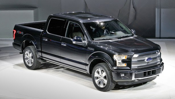 new ford f 150 supercrew 2015 specifications and review techgangs. Black Bedroom Furniture Sets. Home Design Ideas