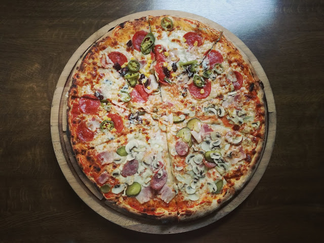 Verra Pizza