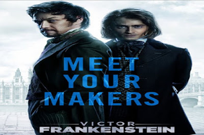 Download Film Victor Frankenstein 2015 Full HD Subtitle Indonesia