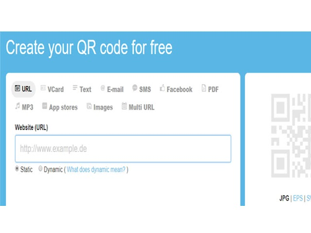 What is QR CODE & how to create .......