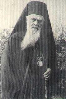Άγιος Νικόλαος Βελιμίροβιτς, Επίσκοπος Αχρίδος