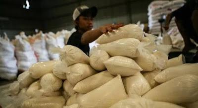 Berani Jual Gula di Atas Rp 12.500/Kg, Siap-siap Disambangi Polisi