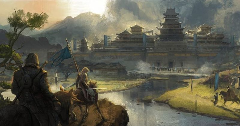 Rumor: the new part of the Assassin's Creed series will take players to Edo-era Japan