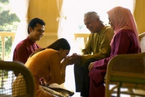 Keluarga perspektif islam
