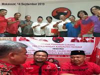 Taufik Fachrudin Jadi Rebutan Masyarakat Makassar Dan Pangkep di Pilkada/Pilwalkot