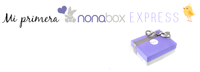 Mi primera Nonabox Express