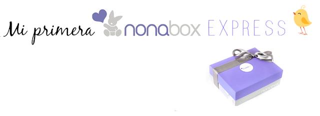 Mi primera Nonabox Express