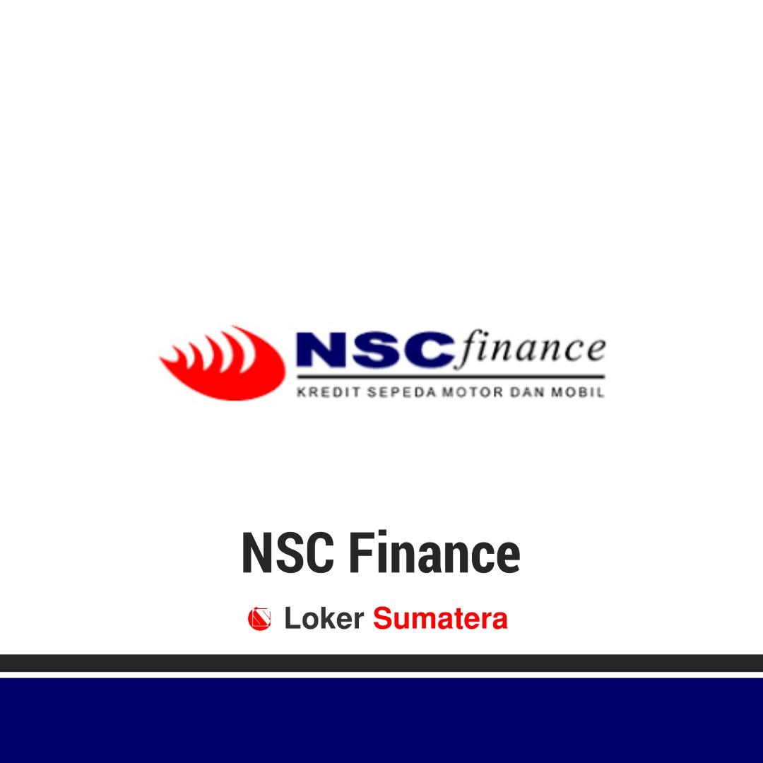 Lowongan Kerja Terbaru NSC Finance Medan Januari 2020 sebagai Marketing, Team Leader, Counter, KBA. Walk In Interview