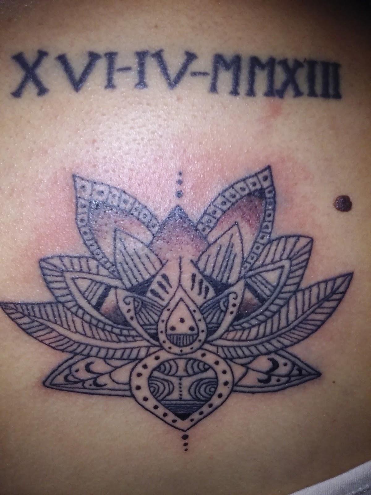 107 Tatuajes Mandalas Para Mujeres