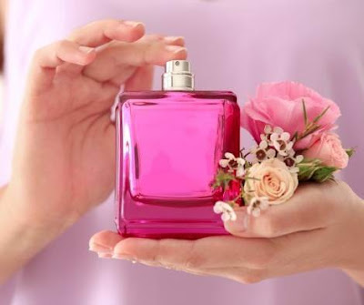 Tips to Help You Buy the Right Perfume for Your Body Chemistry