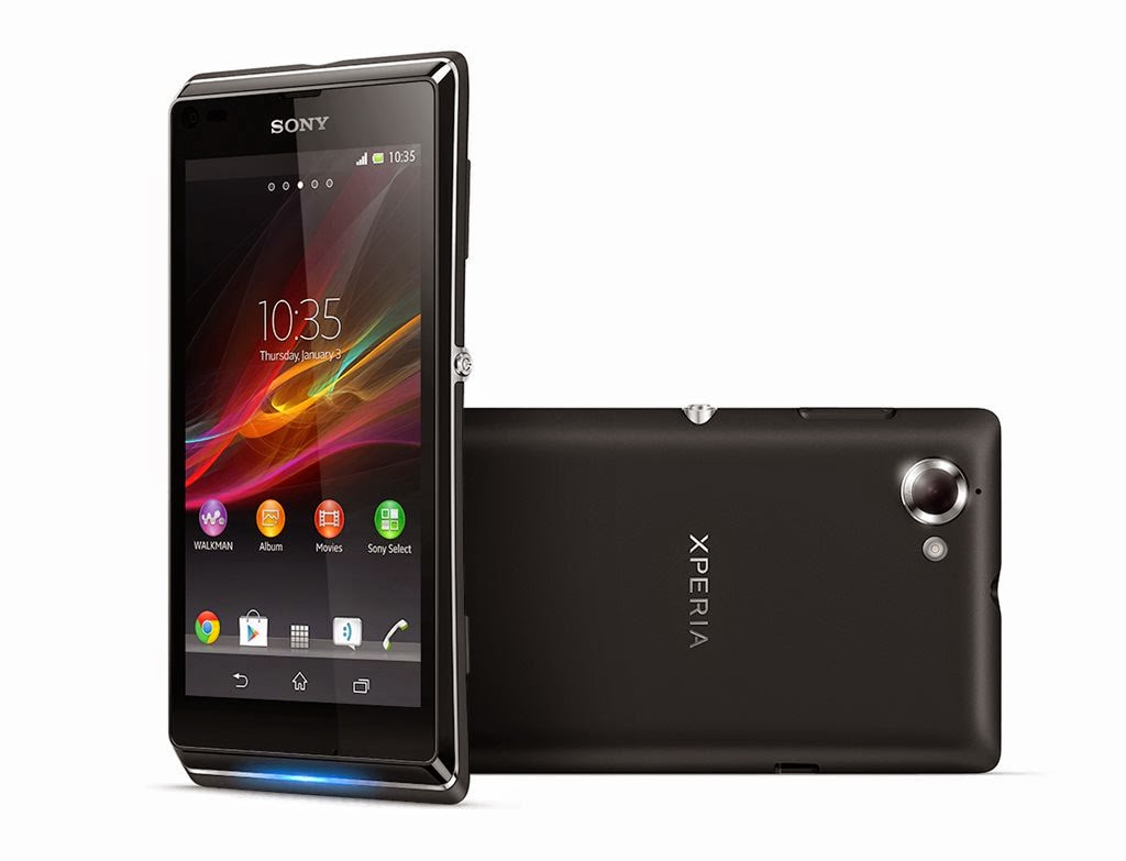 Sony Xperia L C2105/C2104