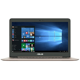 ASUS ZenBook UX310UQ Driver Download