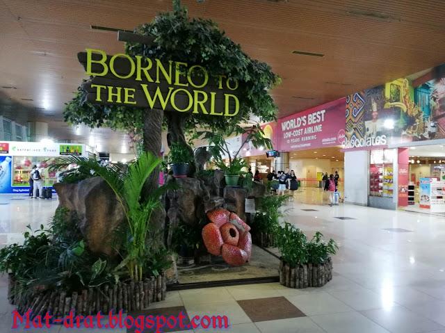 Kuching International Aairport