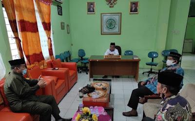 MUI Lampung : MUI Dan LDII Memiliki Keselarasan Dan Chemistry