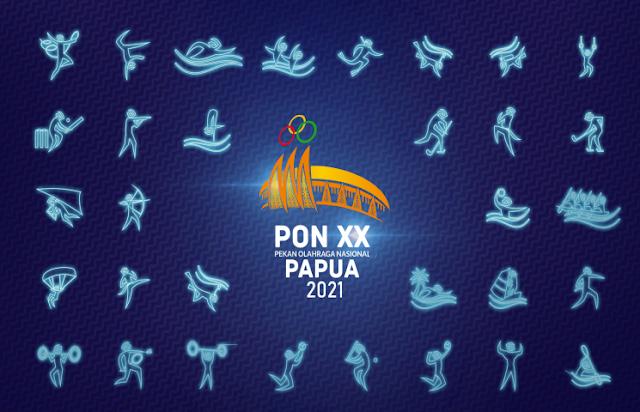 Yunus Wonda Luncurkan Animasi Piktogram 56 Disiplin Cabor PON XX Papua.lelemuku.com.jpg