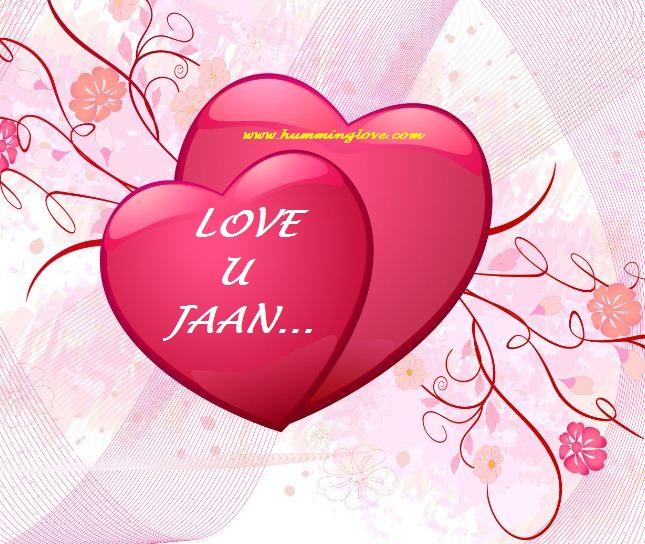 I Love You Jaan Photo - impremedia.net