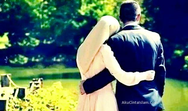 Sediakan Bahu dan Dadamu Untuk Merebahkan Tubuh Istri