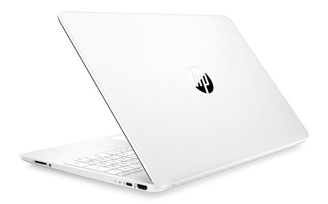 HP 15s-fq2011ns: análisis