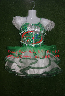 May bán và cho thuê trang phục văn nghê, trang phục váy múa hiện đại giá rẻ tại thủ đức