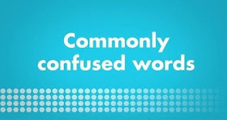 11 Commonly Confused Words: How To Use Them Correctly in Sentences