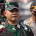 "Politikus Gerindra :  ""Pangdam Jaya Tahan Komentar Meresahkan soal FPI"""