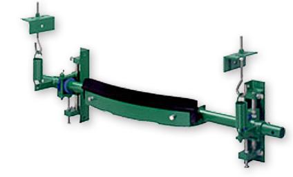 belt cleaner type U