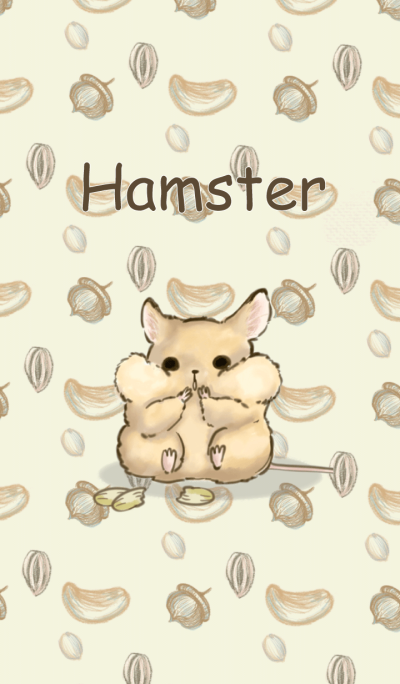 Hamster!