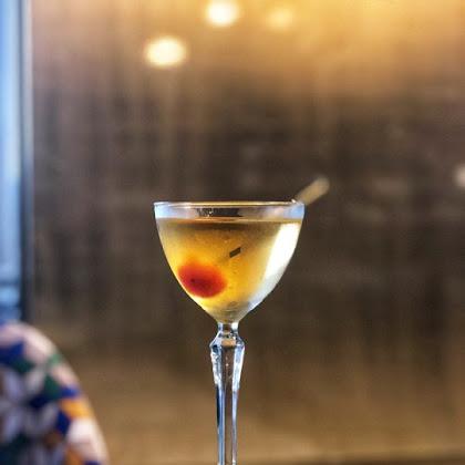Lisboa & Porto Cocktail Week.