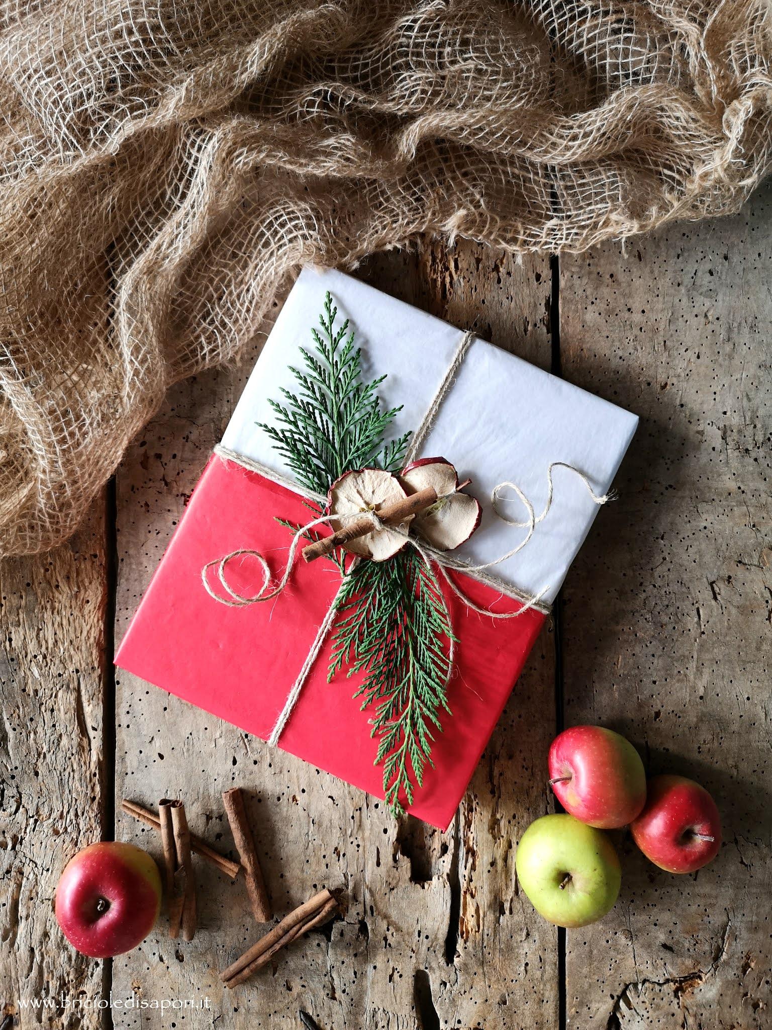 pacchettini regalo originali