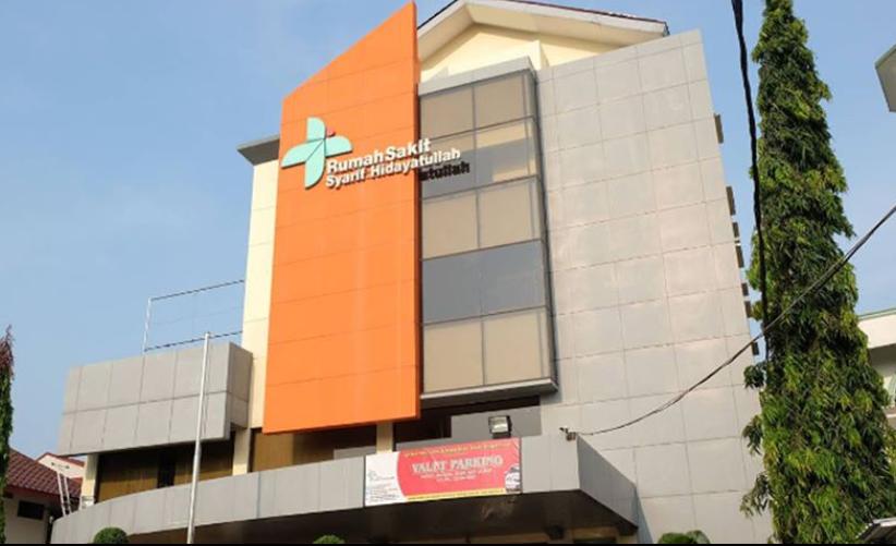 Layanan Kesehatan yang Bisa Anda Dapatkan di Rumah Sakit UIN