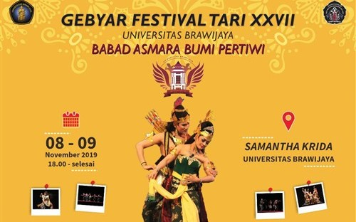 Gebyar Festival Tari XXVII 201