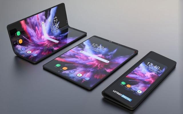 Samsung Galaxy Fold Mendapat Sertifikasi dari CMIIT