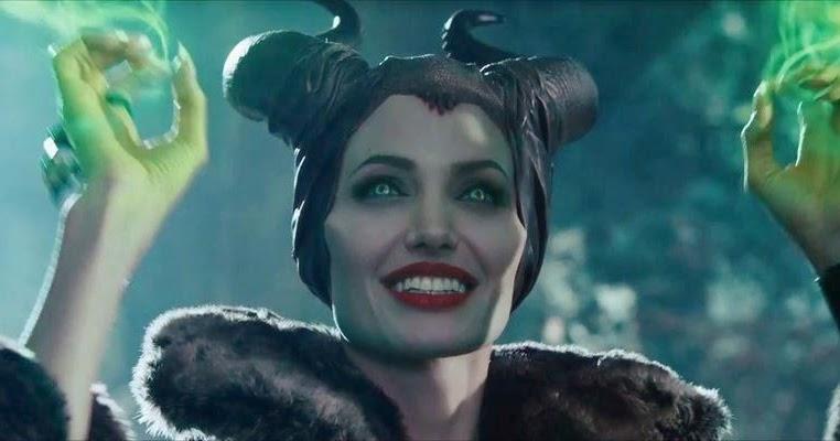 Maleficent Full Movie English Maleficent Full Movie