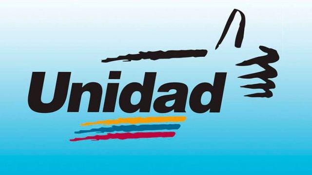 """MUD enviará delegación a Dominicana para presentar """"objetivos de lucha democrática"""""""
