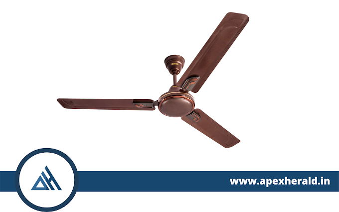 Usha International launches AIROSTRONG range of ceiling fans