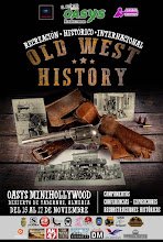 Old West History